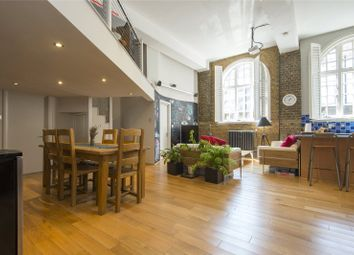 Thumbnail 3 bed flat for sale in Academy Apartments, Institute Place, London