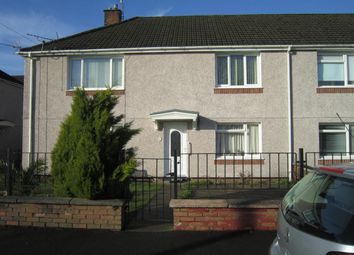 Thumbnail 2 bed flat for sale in Vale View, Gilfach