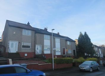 Thumbnail 2 bed terraced house to rent in Galloway Drive, Rutherglen, Glasgow