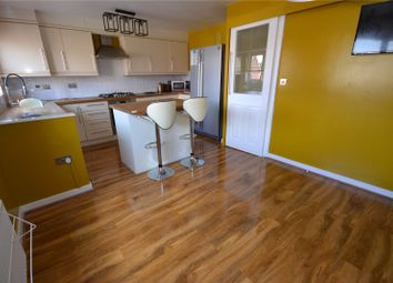 Thumbnail 4 bed terraced house for sale in Dovestone Way, Kingswood, Hull
