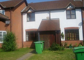 Thumbnail 2 bedroom terraced house to rent in Shelby Close, Lenton, Nottingham