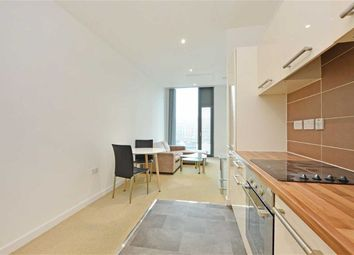 Thumbnail 2 bed flat for sale in Velocity 5, Apt 23, Solly Street, Sheffield