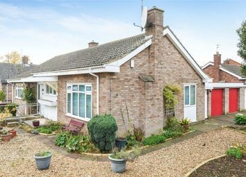 Thumbnail 2 bed detached bungalow for sale in Haylands Way, Bedford