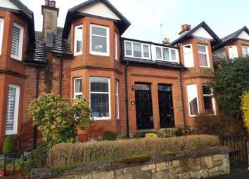 3 bed terraced house for sale in Arthurlie Street, Glasgow G78