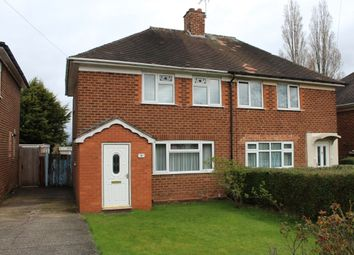 3 bed terraced house for sale in Broadstone Road, Birmingham B26