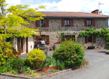 Thumbnail 5 bed detached house for sale in Poitou-Charentes, Charente, Massignac