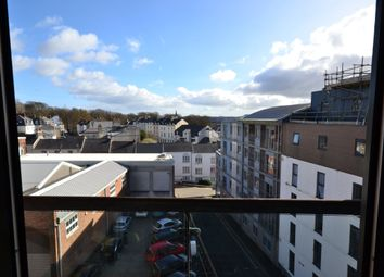 Thumbnail  Studio to rent in Charles Cross, 22 Constantine Street, Plymouth