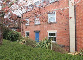 Thumbnail 2 bedroom flat to rent in Wick Road, Brislington, Bristol
