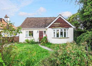 Thumbnail 4 bed detached house for sale in Summerhill Drive, Felpham
