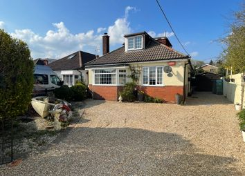 Thumbnail 3 bed detached bungalow for sale in Ashdown Road, Fawley, Southampton