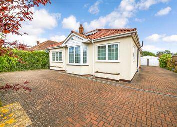 4 bed bungalow for sale in Hartlip Hill, Hartlip, Sittingbourne, Kent ME9
