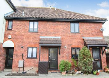 Thumbnail 2 bed terraced house for sale in Park Mews, Park Lane, Aveley, South Ockendon