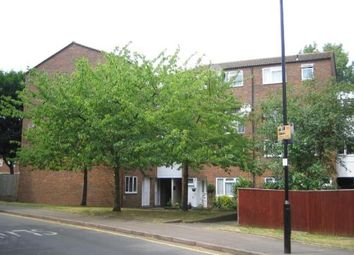 Thumbnail 2 bed flat to rent in Horseshoe Crescent, Northolt, Middlesex