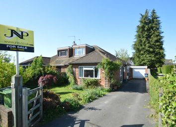 Thumbnail 2 bed bungalow for sale in Primrose Hill, Widmer End, High Wycombe
