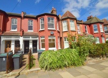 Thumbnail 2 bedroom flat to rent in Northview Road, Hornsey