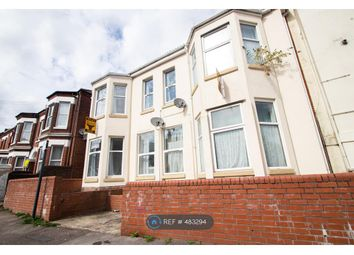 Thumbnail 4 bed flat to rent in Ordnance Road, Southampton