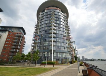 Thumbnail 2 bed flat for sale in Crews Street, London