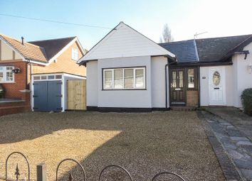 Thumbnail 2 bed semi-detached bungalow to rent in Downhall Road, Rayleigh