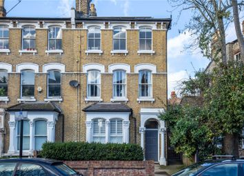Thumbnail 2 bed flat for sale in Ashley Road, London