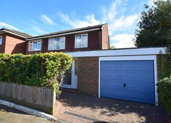 Thumbnail 5 bed detached house for sale in Gilpin Crescent, Whitton, Twickenham