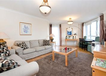Thumbnail 2 bed flat for sale in Regents Plaza, Maida Vale