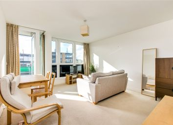 Thumbnail 1 bed flat to rent in Phoenix Way, London