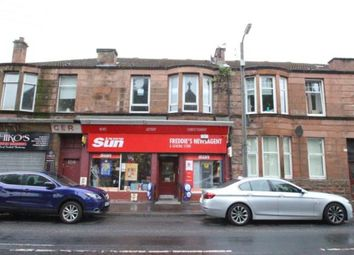 1 bed flat for sale in Carmyle Avenue, Glasgow, Lanarkshire G32