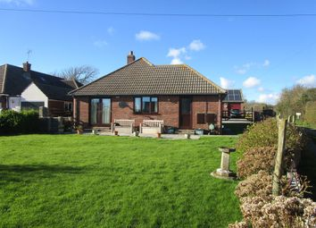 Thumbnail 3 bed detached bungalow for sale in West Street, Chickerell, Weymouth