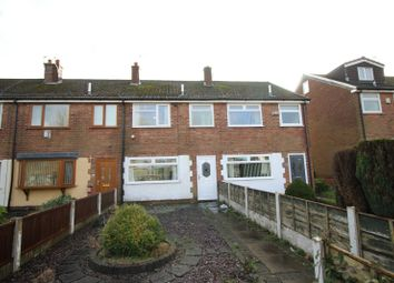 2 bed terraced house for sale in Osborne Walk, Radcliffe, Manchester, Greater Manchester M26