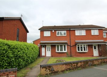 Thumbnail 3 bed end terrace house for sale in Blaydon Road, Pendeford, Wolverhampton