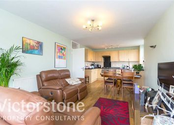 Thumbnail 2 bed flat for sale in Rowstock Gardens, Holloway, London