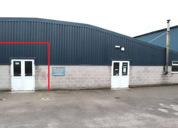 Thumbnail Light industrial to let in Unit 6 Woodrow Business Park, Hazelbury Bryan, Sturminster Newton, Dorset