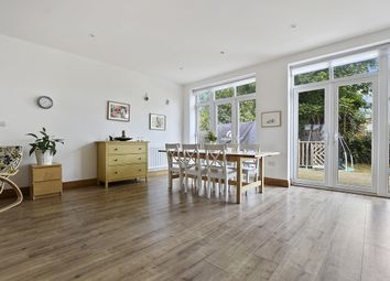 Thumbnail 5 bedroom semi-detached house to rent in Temple Gardens, London