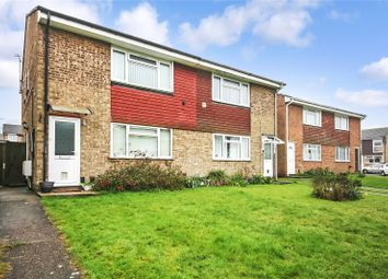 Thumbnail 1 bed maisonette for sale in Rudge Close, Lordswood, Kent