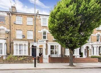 Thumbnail 3 bed duplex for sale in Brownswood, London