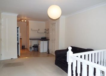 Thumbnail 1 bedroom flat for sale in Park Road, Southampton