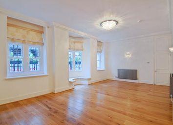Thumbnail 4 bedroom flat to rent in Bolsover Street, Marylebone, London