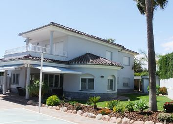 Thumbnail 7 bed villa for sale in Calle Bonsai 4, San Javier, Murcia, Spain