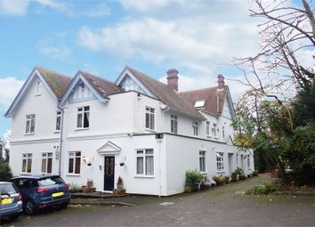 Thumbnail 3 bed flat for sale in Henley Road, Marlow, Buckinghamshire