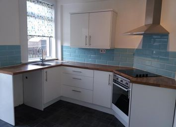 Thumbnail 2 bed flat to rent in 32 Montgomery Street, Kinross