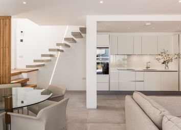 Thumbnail 2 bed town house for sale in Birdsong, Lycett Place, Becklow Road, London