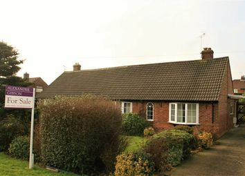 Thumbnail 3 bed bungalow for sale in Forest Lane, Harrogate