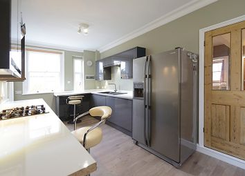 Thumbnail 3 bed maisonette for sale in High Path Road, Guildford, Surrey