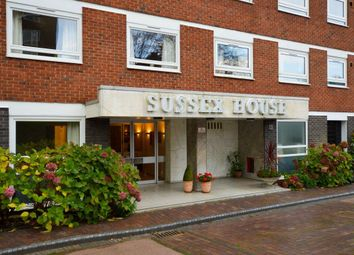 Thumbnail 1 bed flat to rent in Hartington Place, Eastbourne