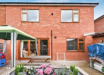 3 bed semi-detached house for sale in Withington Road, Bicester OX26