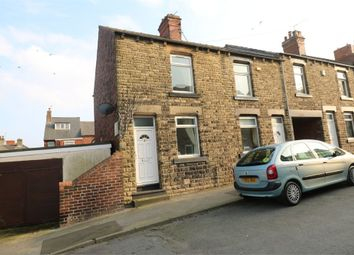 Thumbnail 2 bed end terrace house for sale in Steele Street, Hoyland, Barnsley, South Yorkshire