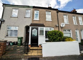 Thumbnail 2 bed terraced house for sale in Upper Grove Road, Belvedere, Kent