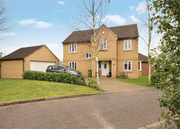 Thumbnail 4 bed detached house for sale in Friern Walk, Wickford
