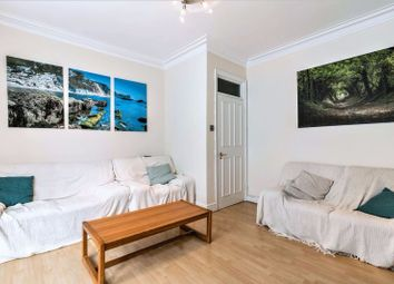 Thumbnail 2 bed flat to rent in Bellevue Road, London