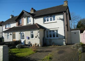 Thumbnail 3 bed property for sale in Wood Lane, Caterham, Surrey